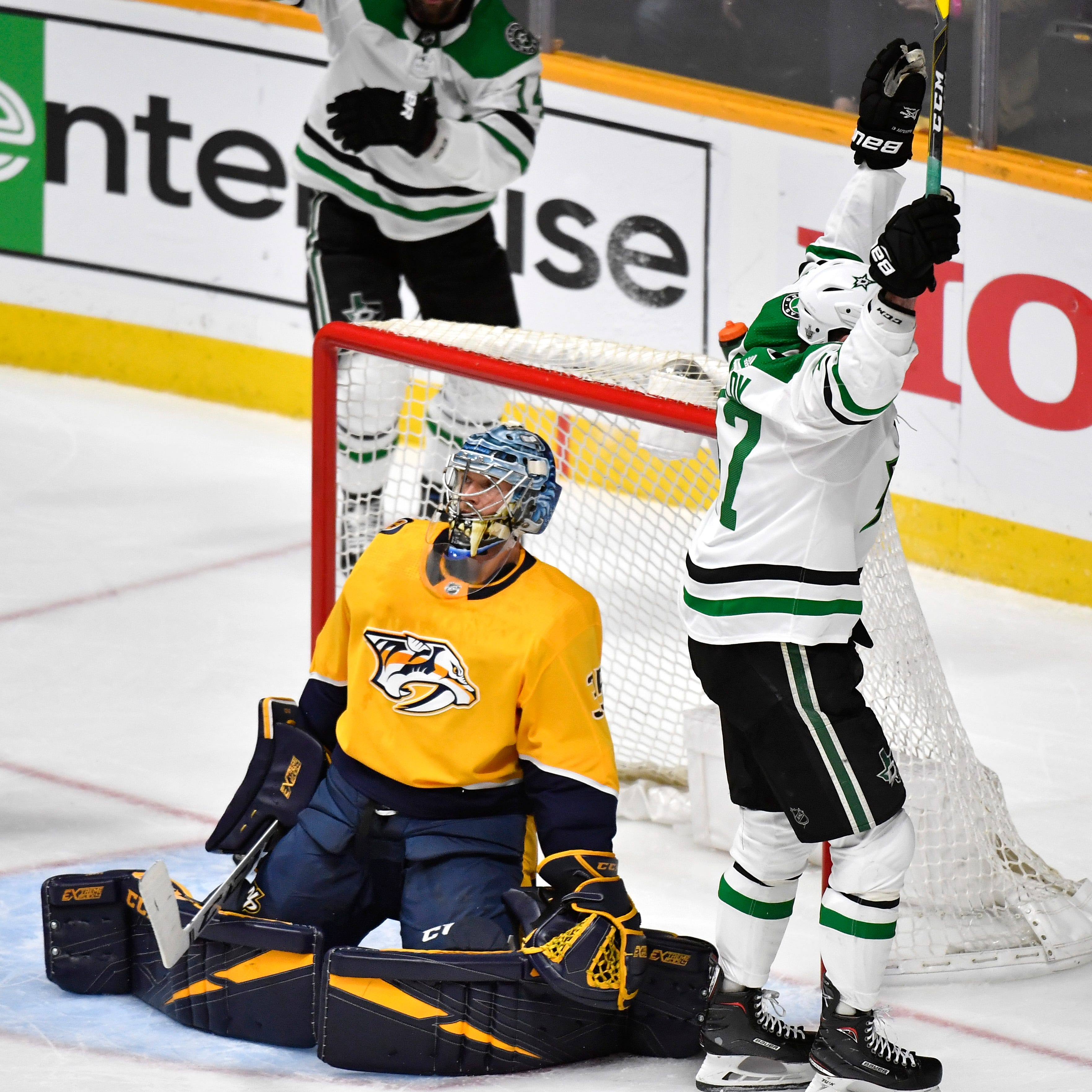 The end is near for the Nashville Predators as we know them