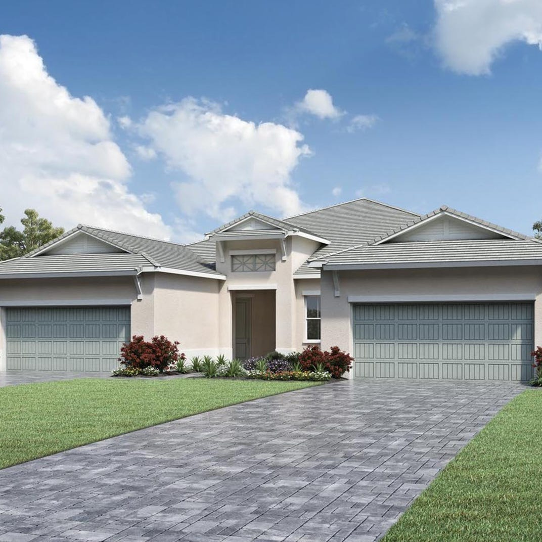 In the Know: Toll Brothers breaks ground on Abaco Pointe villas in Naples area
