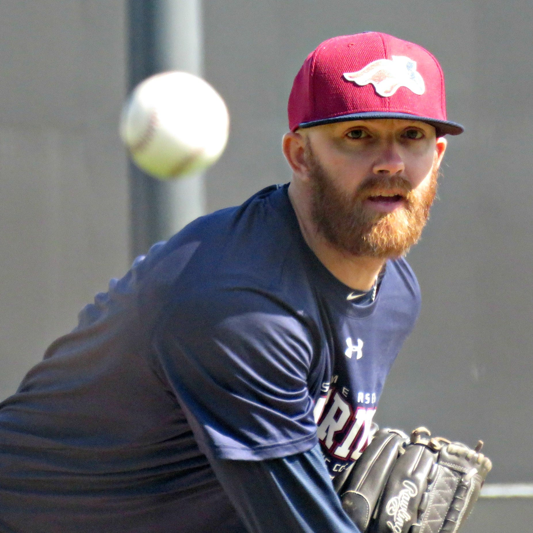 Somerset Patriots getting to work and getting noticed