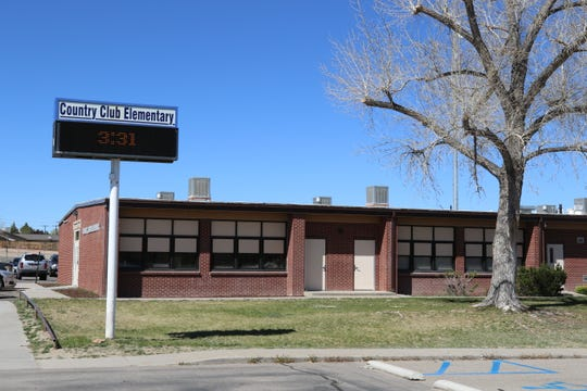 The Farmington Municipal School District Board of Education is set to vote on a $6.5 million renovation project for Country Club Elementary School