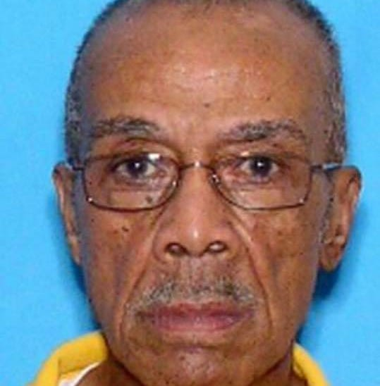 Silver Alert issued for 83-year-old Escambia County man