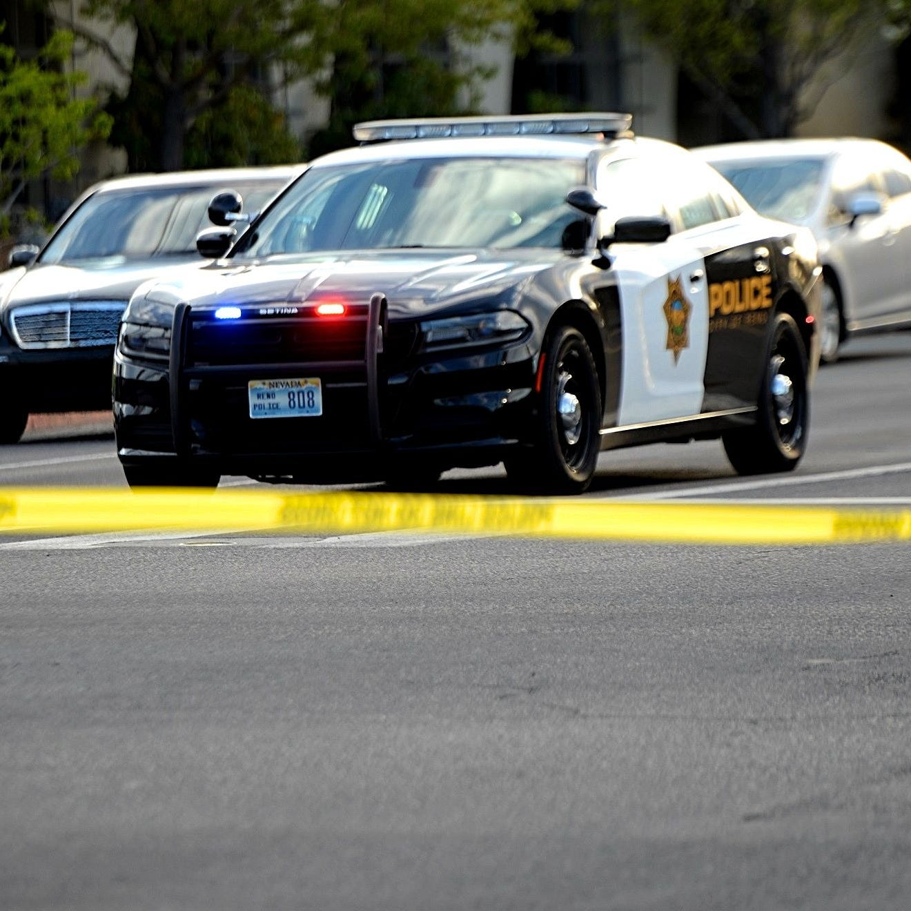 Reno police: Crackdown on illegal street racing ends with 22 citations, 4 arrests
