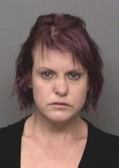 Karen Renee Dill Date of birth: March 24, 1983 Vitals: 5 feet, 3 inches; 112 lbs.; blond hair, blue eyes Charge: Receiving stolen property