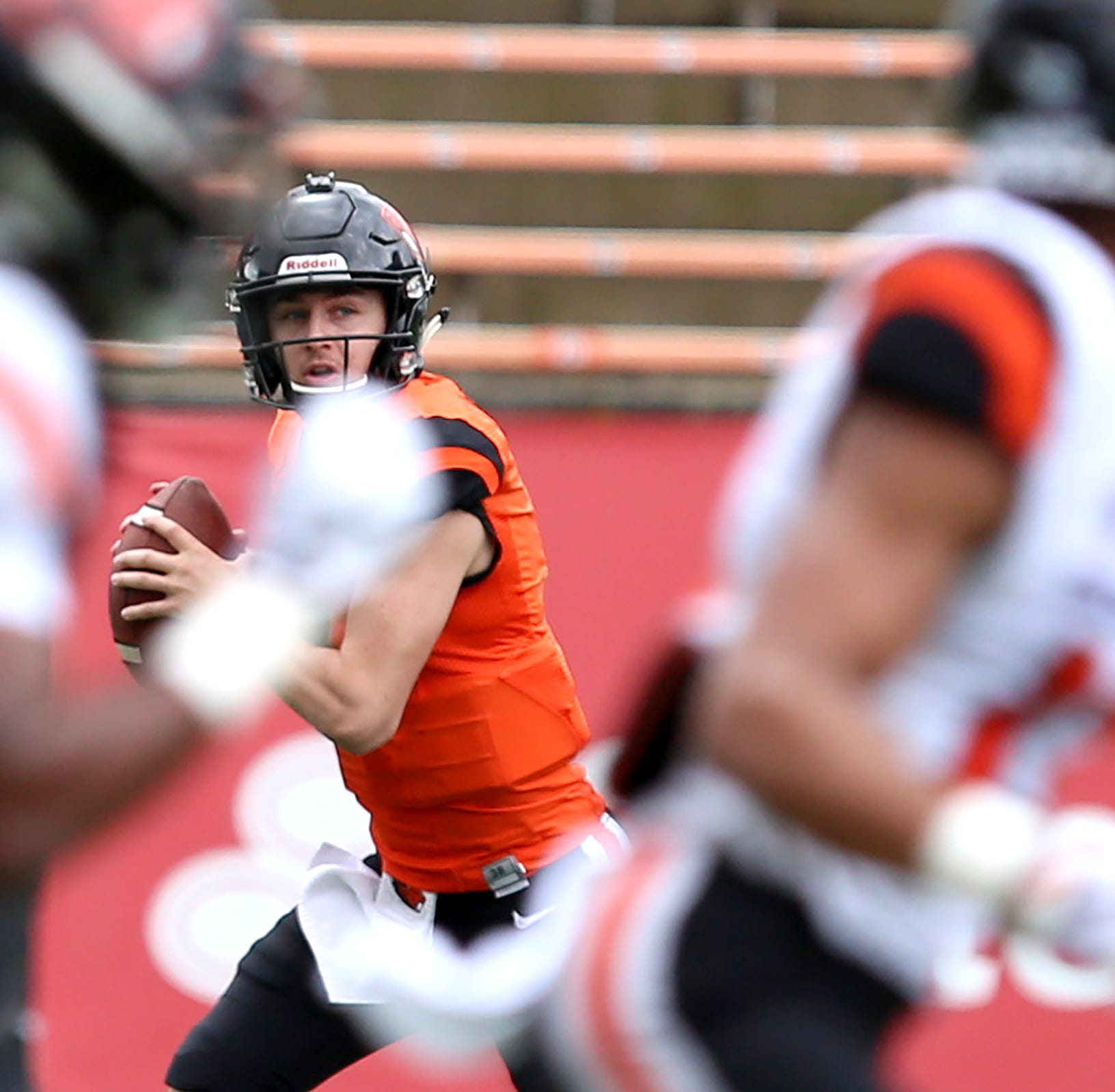 Oregon State: Quarterbacks and running backs off to strong start