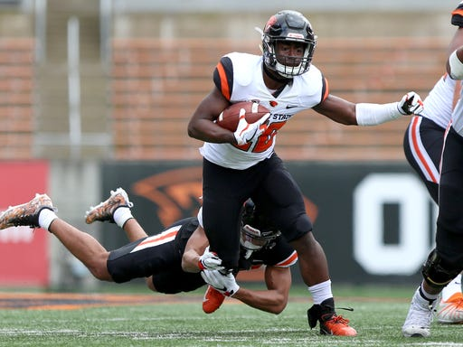 25e6058b0b11 Oregon State  Quarterbacks and running backs off to strong start