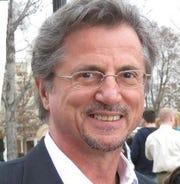 Former Ocean Pines Association Board Director Slobodan Trendic. Courtesy of Ocean Pines Association.