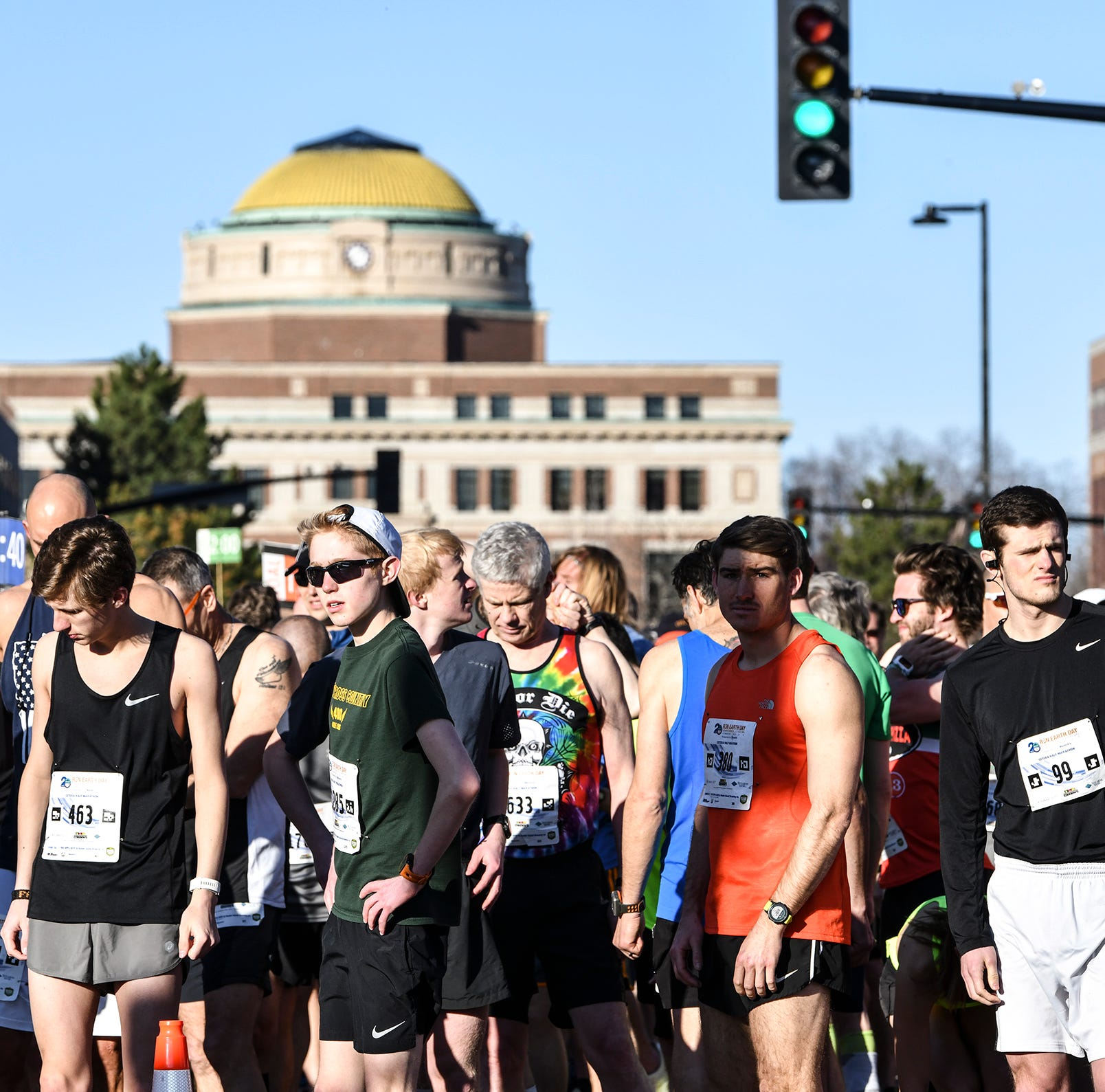 Race director: New Earth Day run route through downtown St. Cloud 'just incredible'