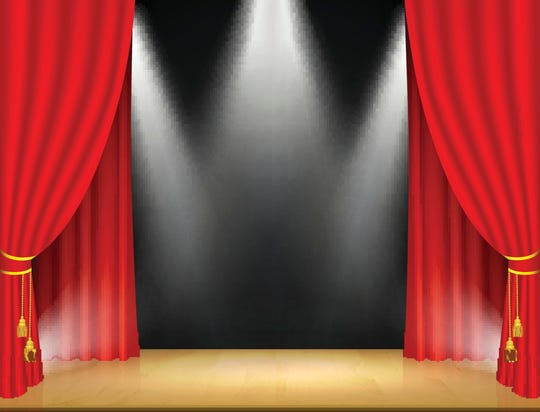 Join Bishop Schad Regional School's Drama Club for dinner and a mystery at 6 p.m. May 2 in the basement of Sacred Heart Church at 1010 E. Landis Ave., in Vineland.