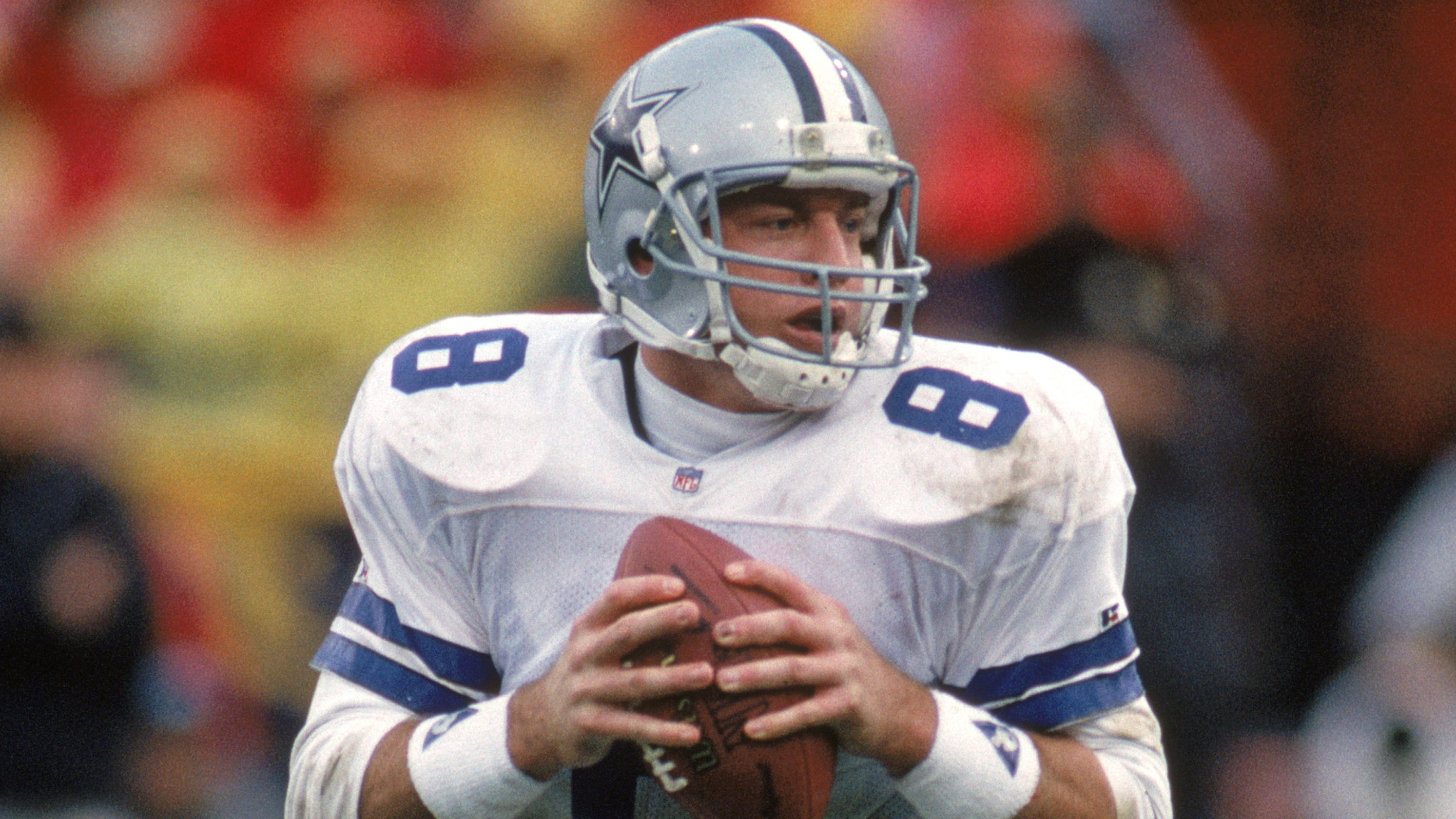 1a282a63 NFL draft 2019: Why Cardinals may be the Cowboys of the 1990s