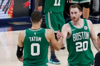 SportsPulse: USA TODAY Sports' Jeff Zillgitt breaks down how the Celtics and Raptors were able to win in Game 3 and what they have to do next.