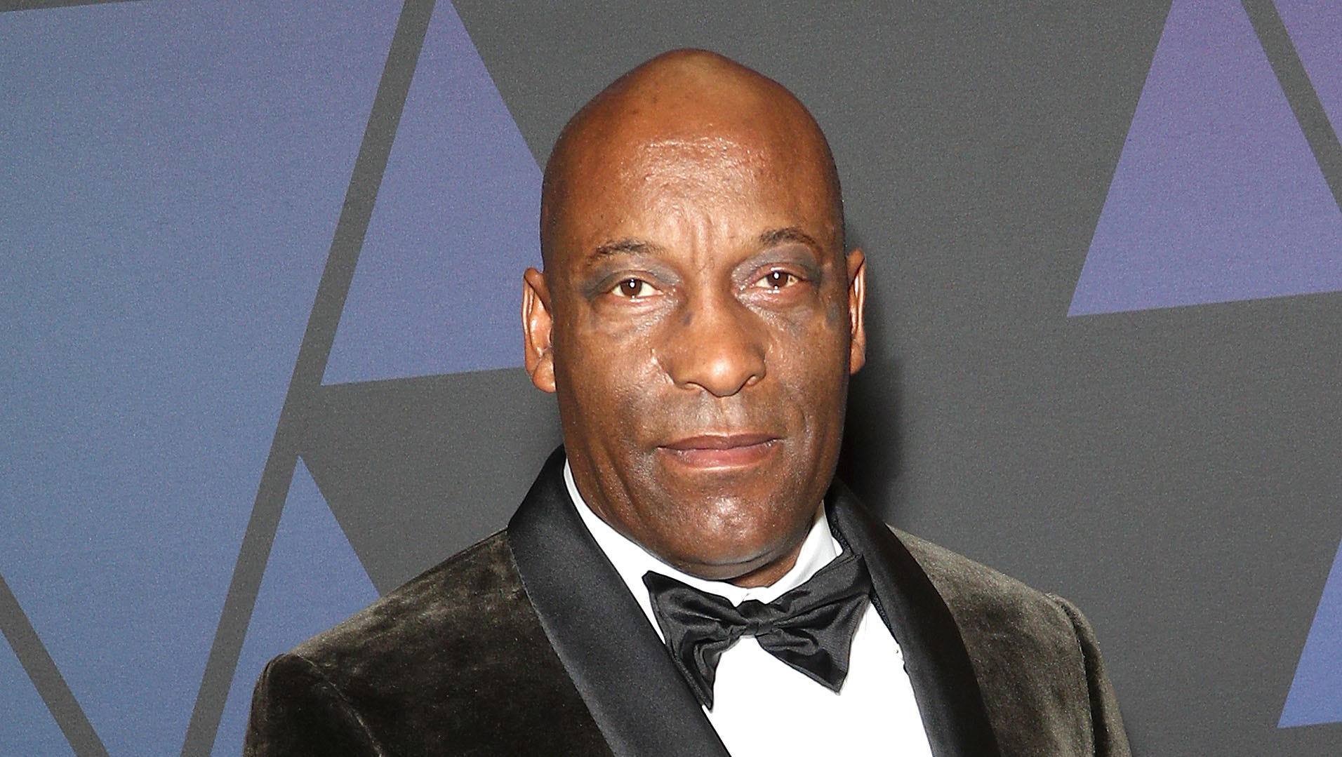 John Singleton attends the Academy of Motion Picture Arts and Sciences' 10th Annual Governors Awards on Nov. 18, 2018 in Hollywood.