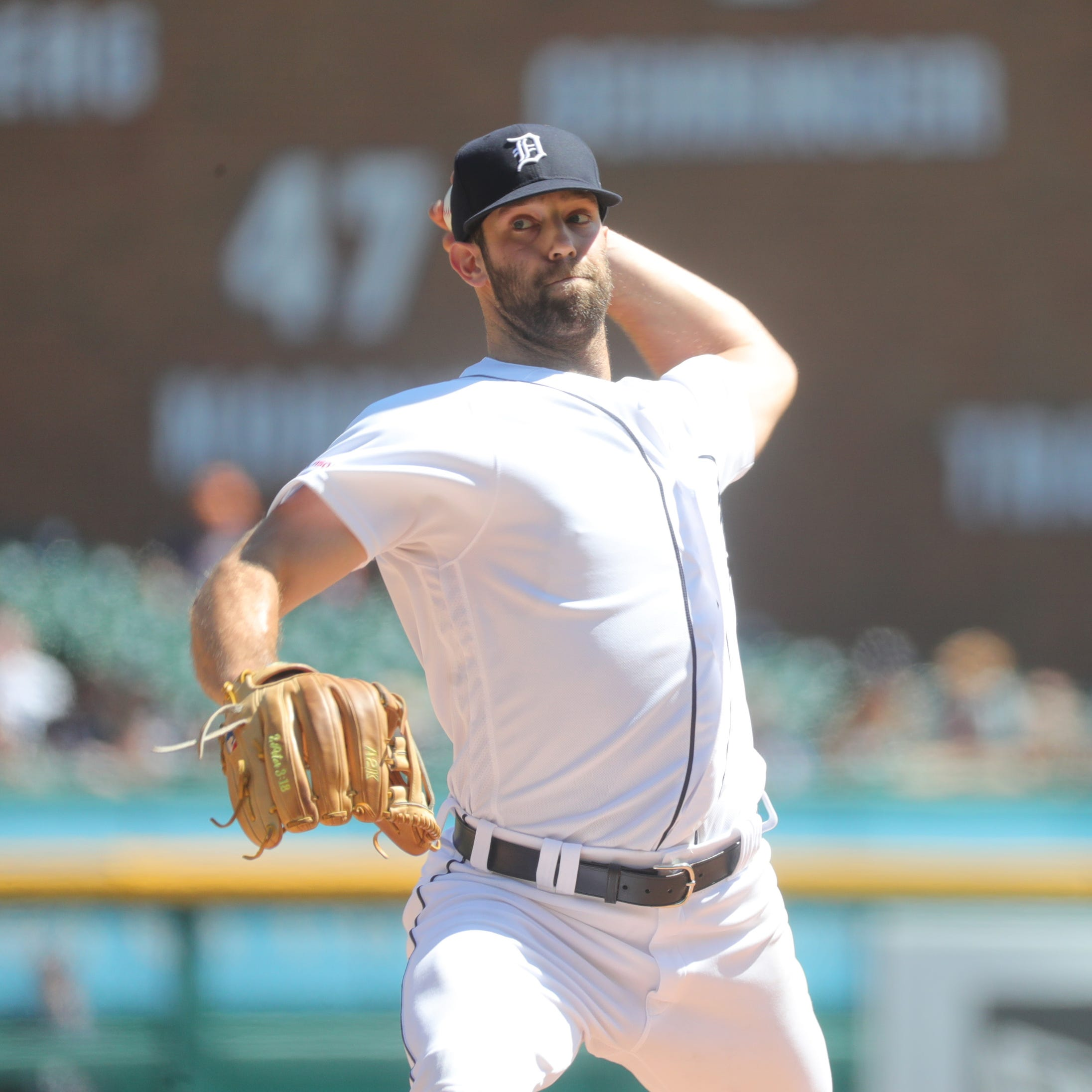 Tigers' Daniel Norris relied on this pitch to earn 1st win since 2017