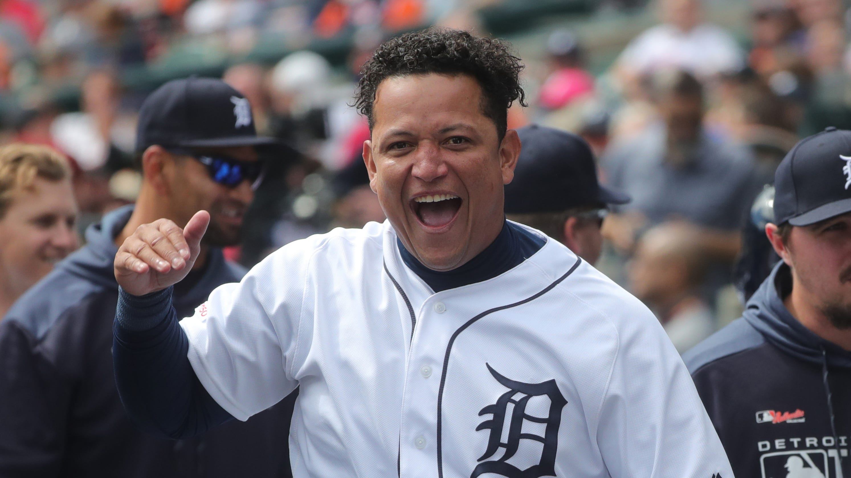 Judge: Miguel Cabrera's kids with ex-mistress must share good fortune