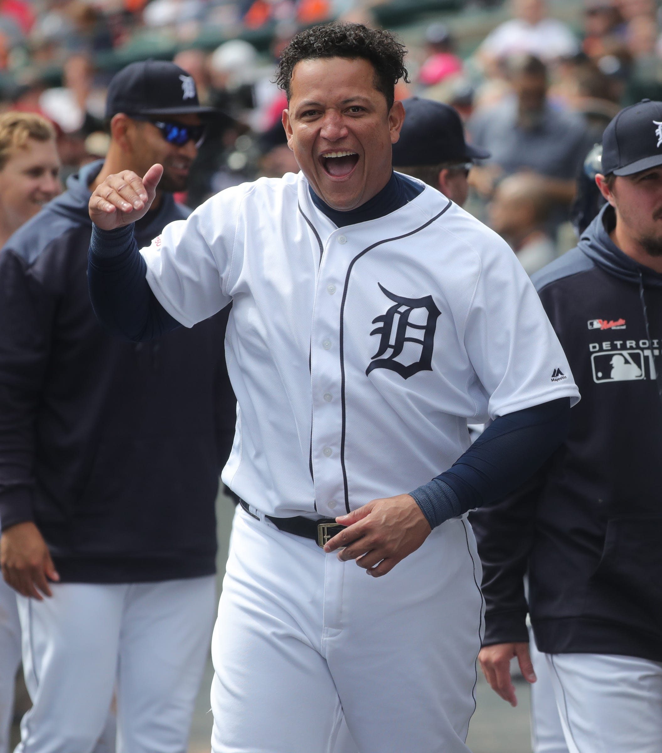 Miguel Cabrera ordered to share 'good fortune' with his mistress' kids