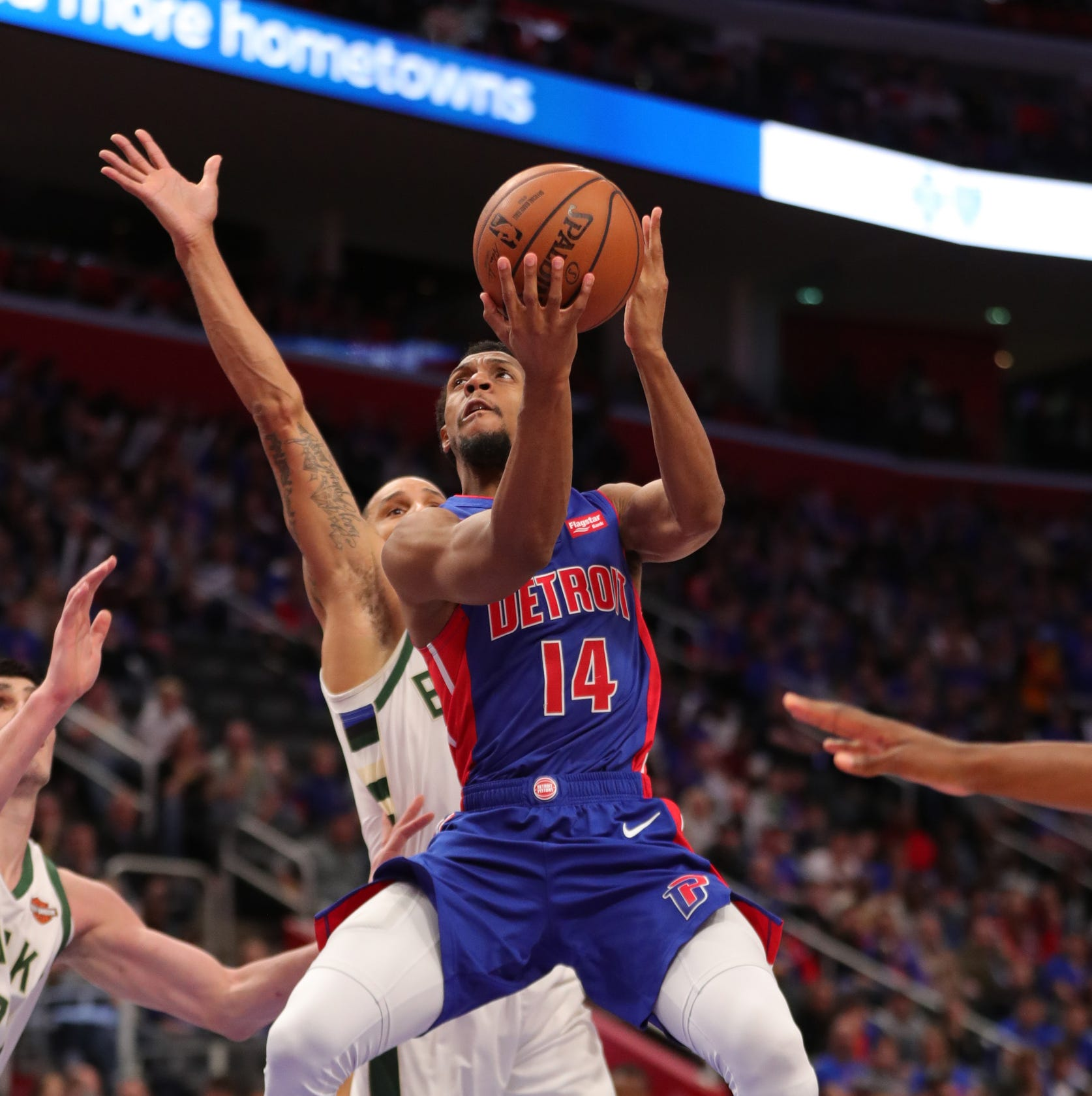 Detroit Pistons have work to do at point guard - if Ish Smith leaves via free agency
