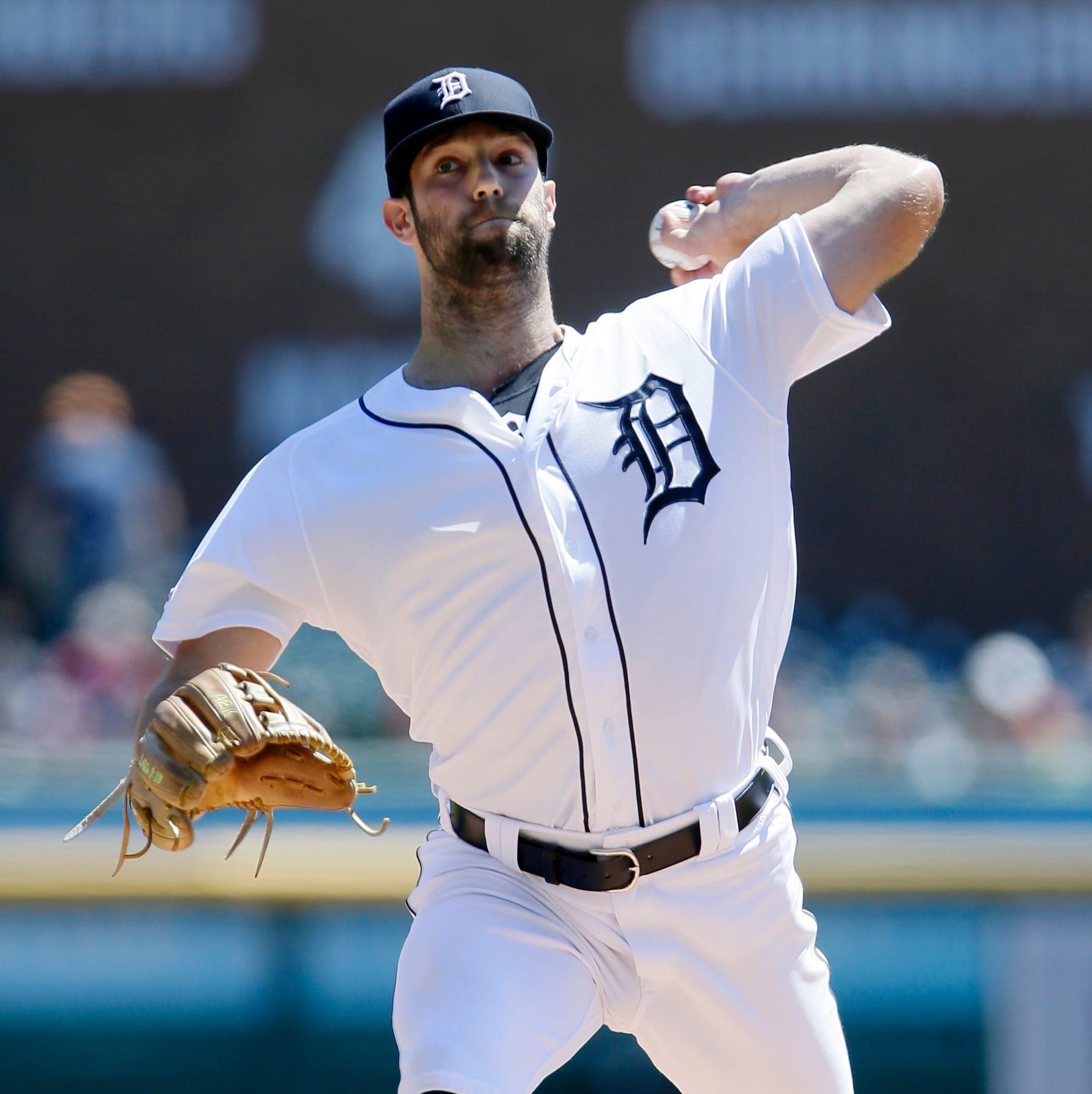 Detroit Tigers' Daniel Norris, Brandon Dixon impress in first starts