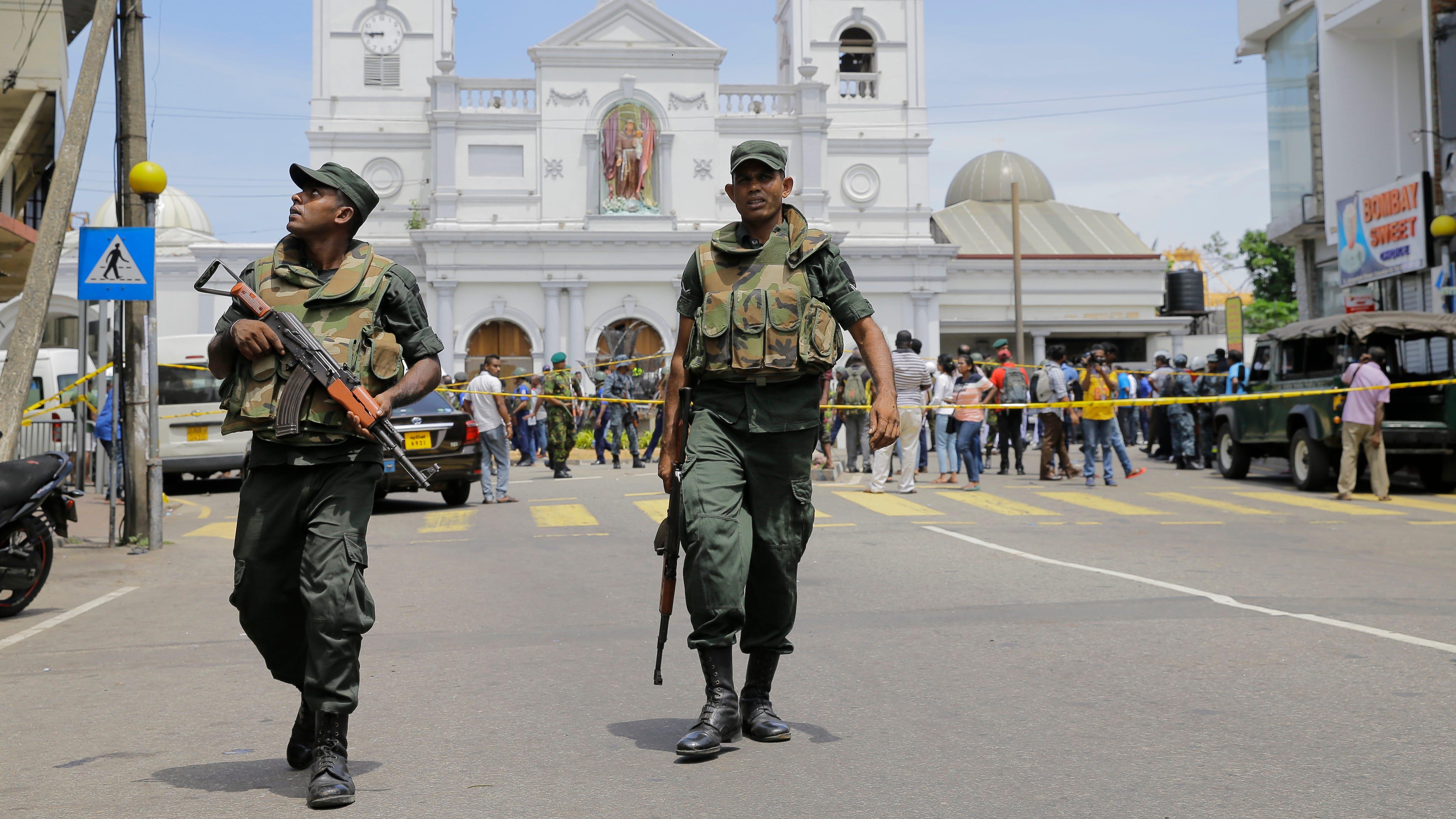 Jászvásári diákok rekedtek Srí Lankán a robbantások miatt, hazamenekítik őket