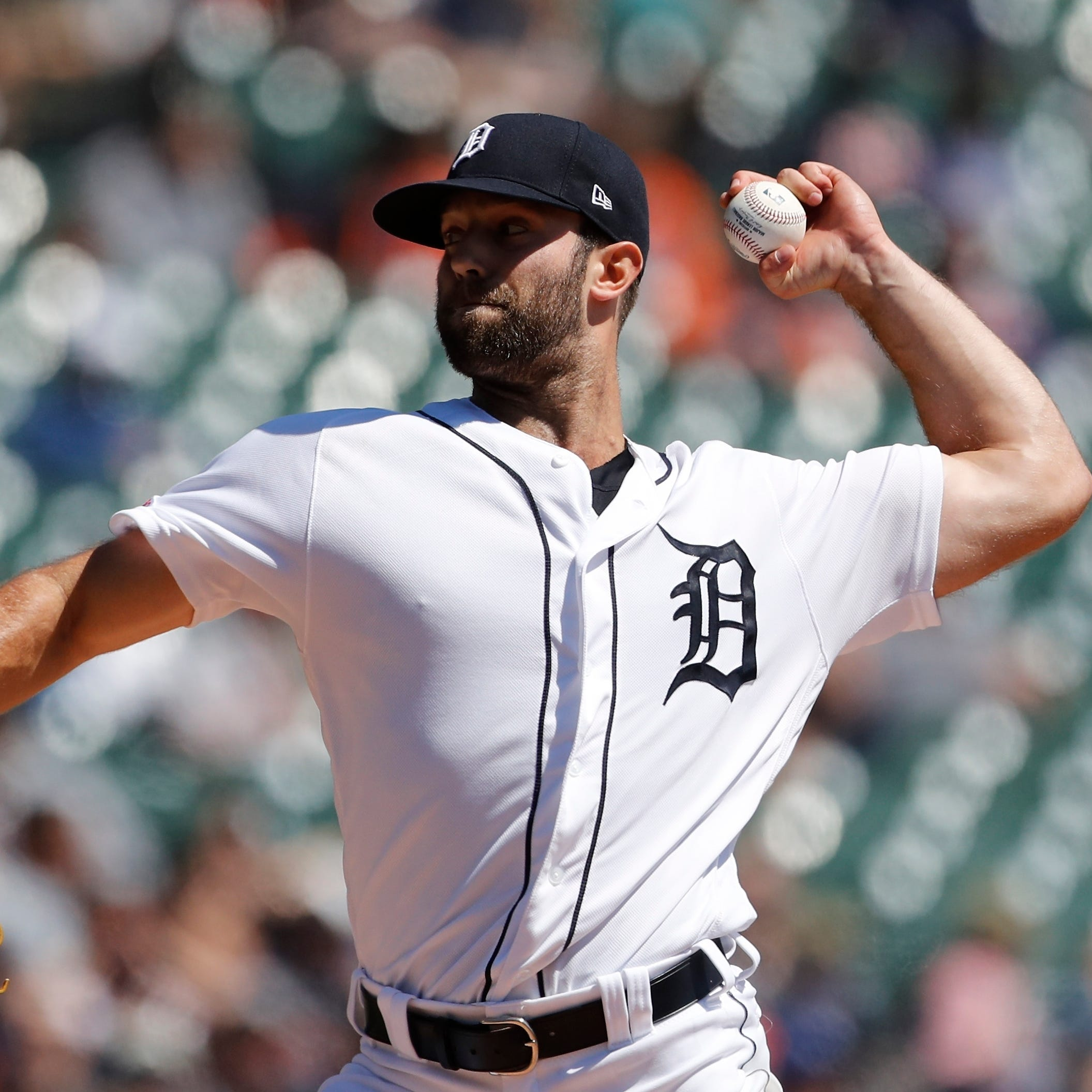 Daniel Norris shines in first start, Tigers trip White Sox