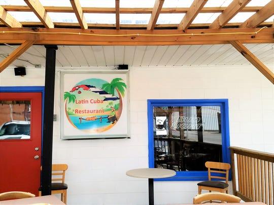Latin Cuba Restaurant is located in Jasper.