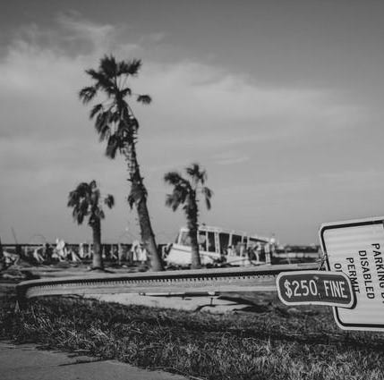 'Power in the Panhandle' captures firsthand the aftermath of Hurricane Michael