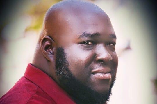 Memphis musician Omar Higgins: 1981-2019