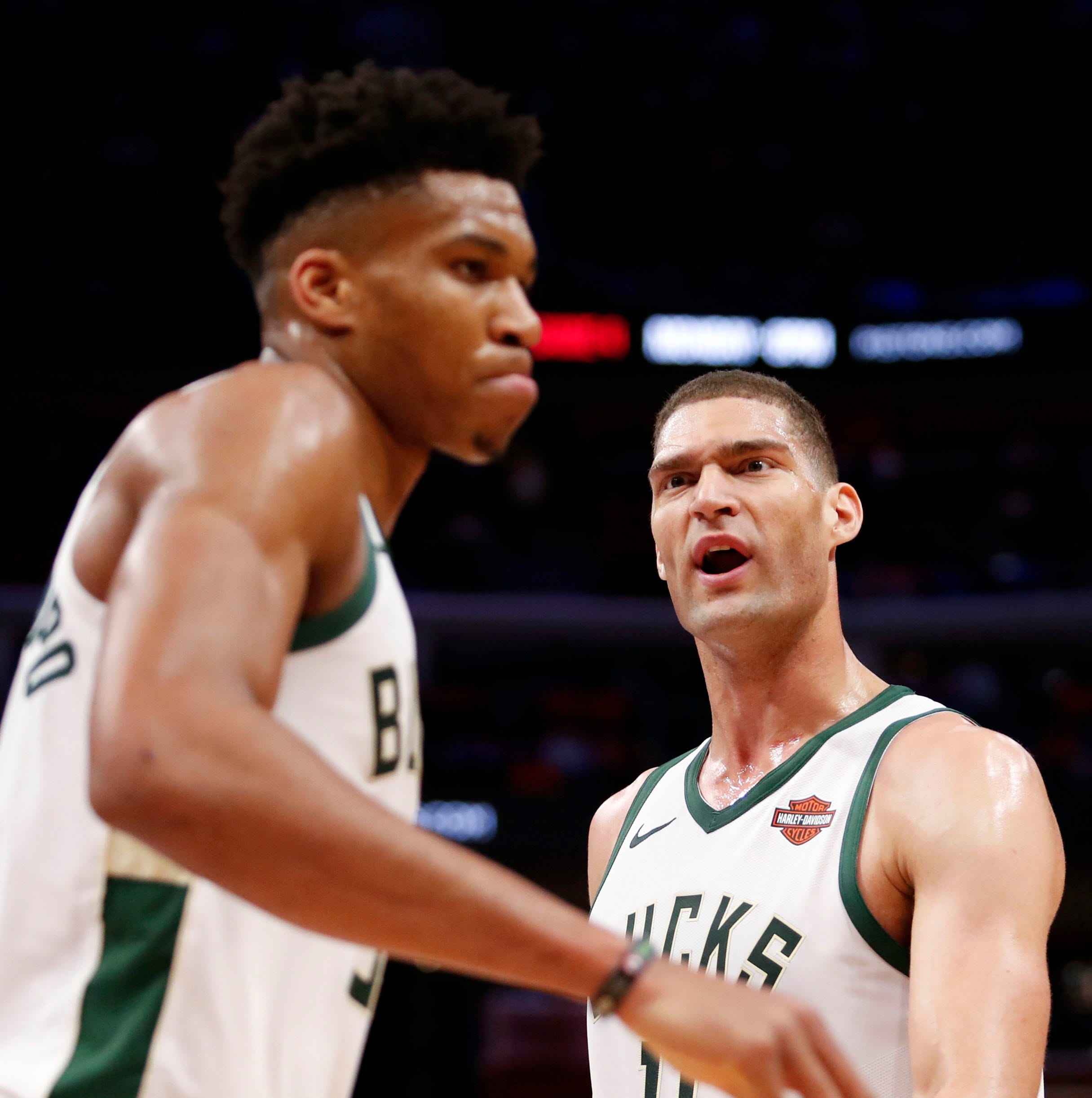 If Bucks sweep, they'd not only end a drought, but buy some time off