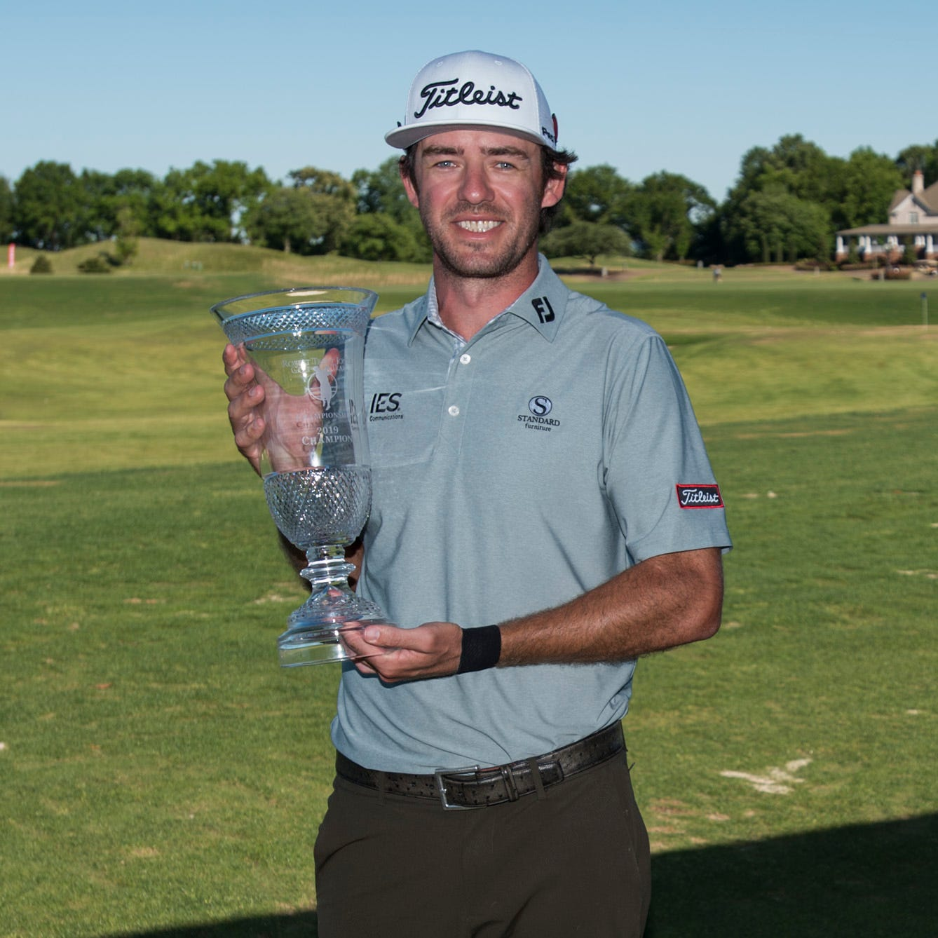 Lanto Griffin wins Web.com Tour RTJ championship over Alabama alum Robby Shelton in playoff