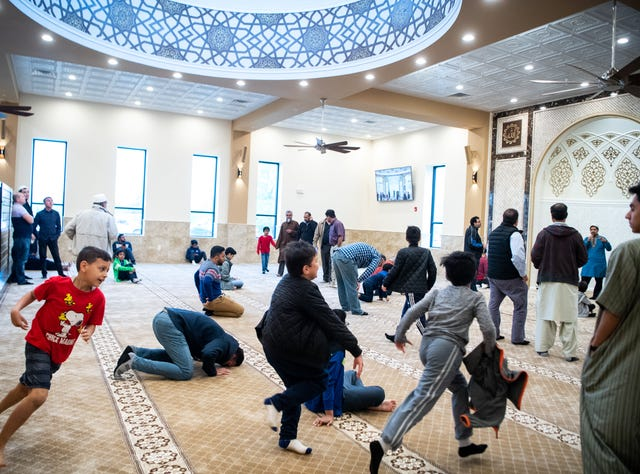 Ramadan in Nashville: New mosque opens for growing Muslim community