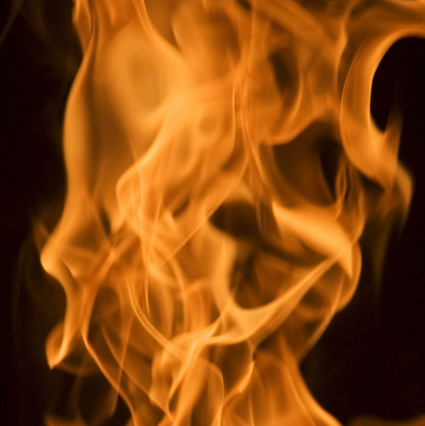 Granville family escapes Friday morning house fire after child notices smoke