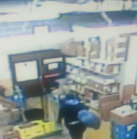 Washington Township police seek help finding Rite Aid theft suspects