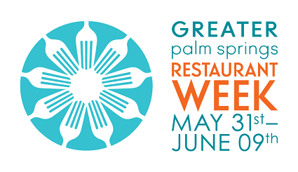 Greater Palm Springs Restaurant Week