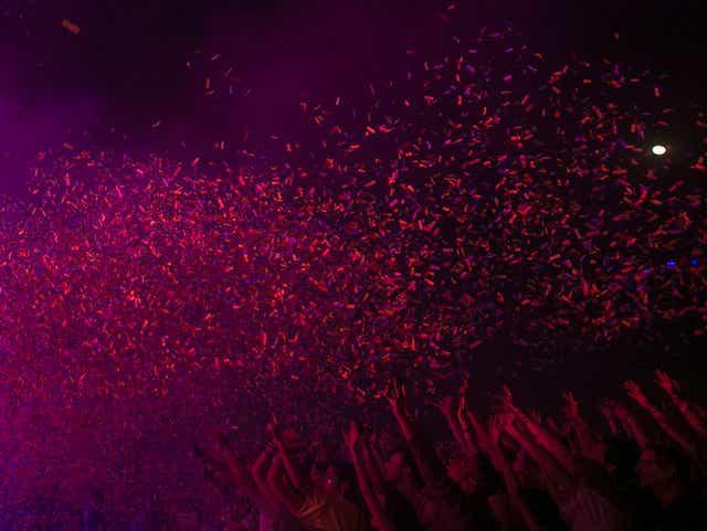 Tame Impala at Coachella: Band enchants Weekend 2 fans