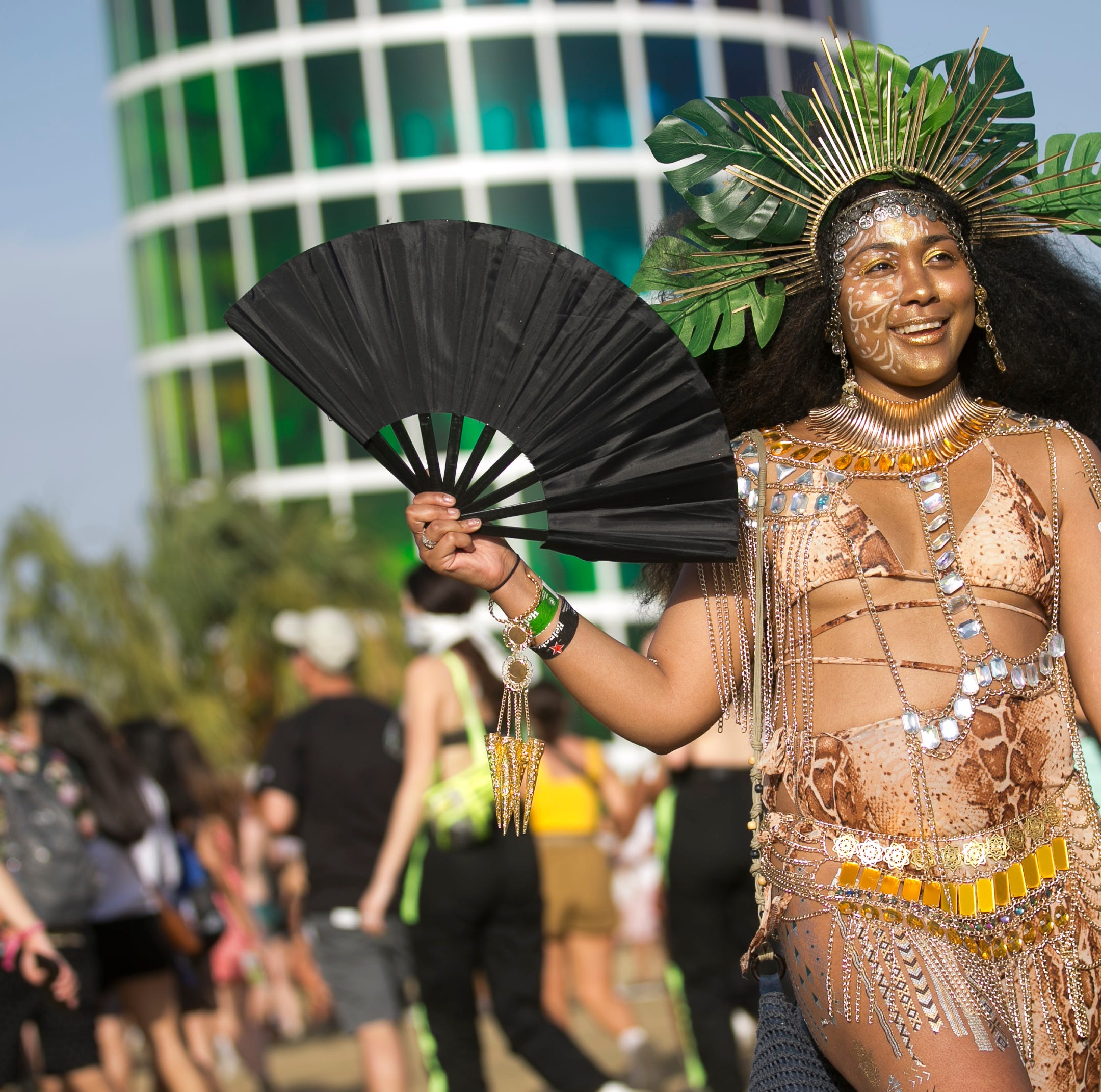 Coachella and Stagecoach are over, but you can still wear these summer festival fashion trends