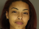 Tanisha M. Sanchez-Gonzalez, arrested for possession of marijuana, possession of drug paraphernalia and possession of an open alcoholic beverage in a vehicle.