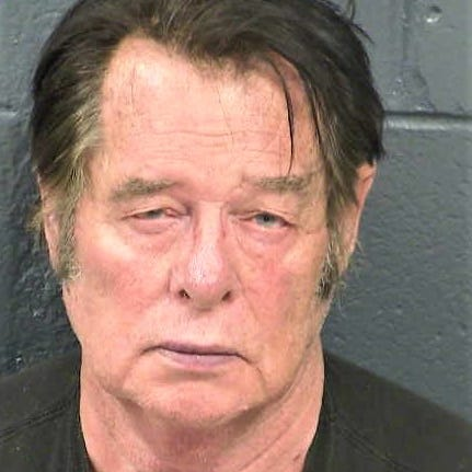 Leader of border militia group, Larry Mitchell Hopkins, attacked in Doña Ana County jail