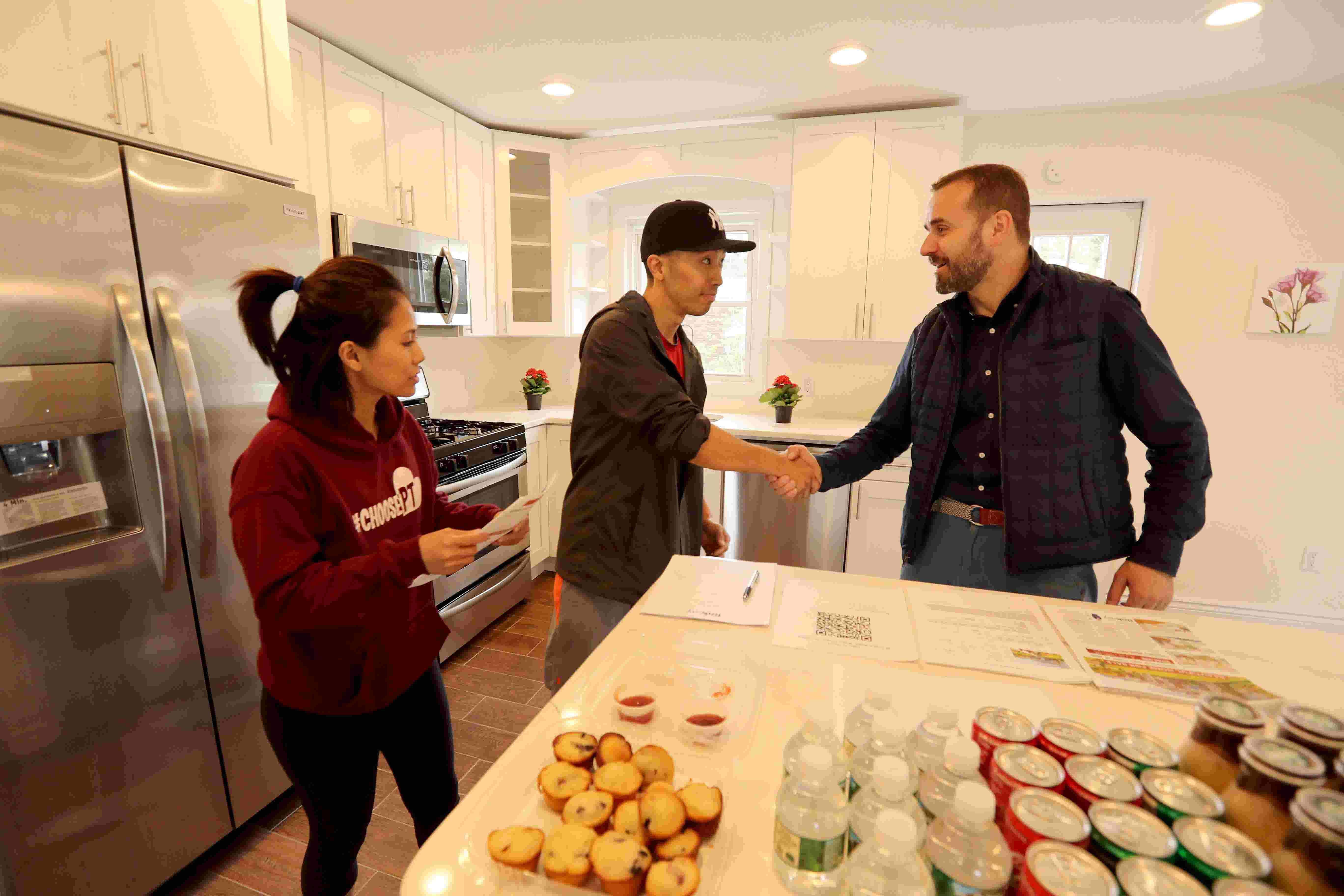 Realtors and home buyers look to Spring for busy season