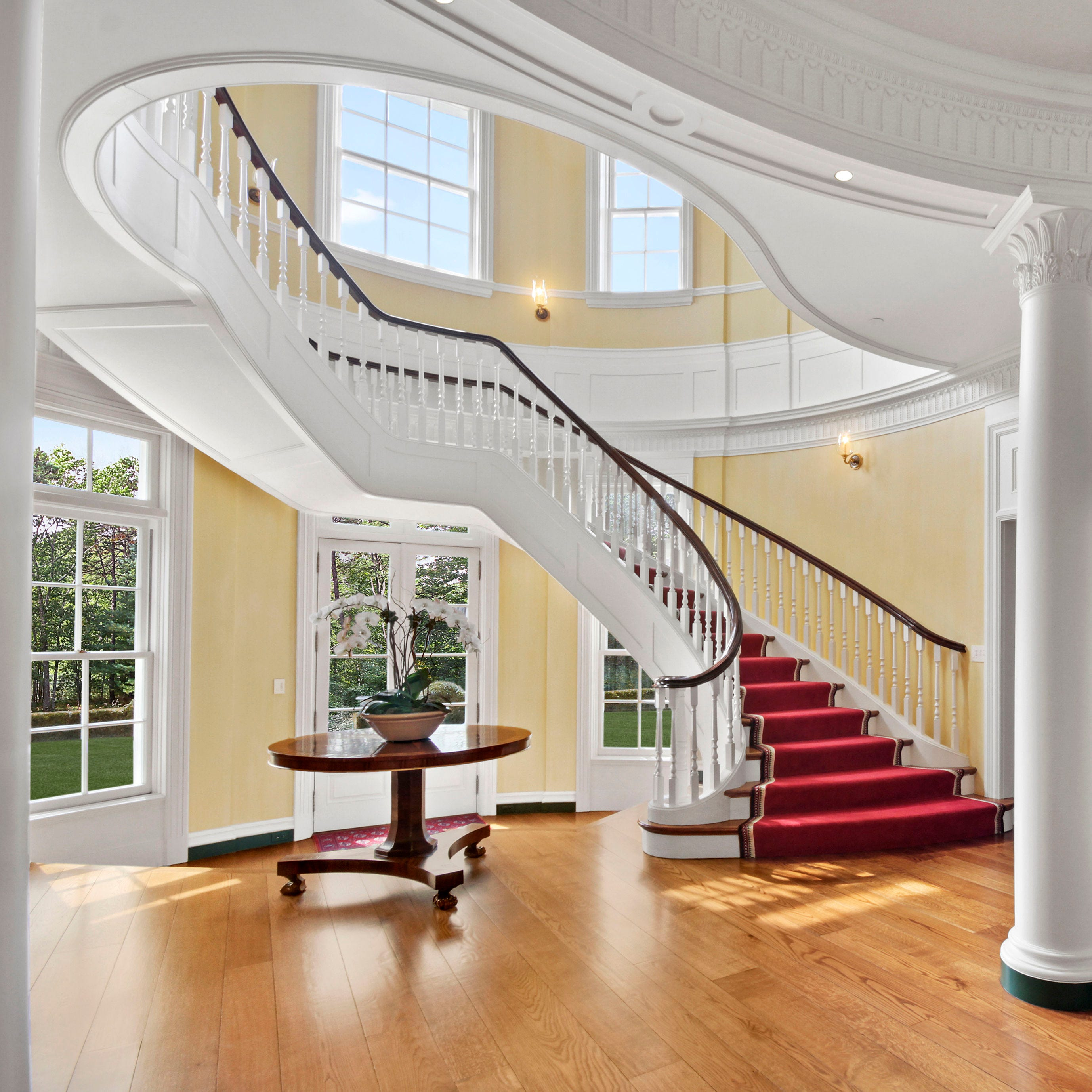 Chappaqua mansion to be auctioned on May 18: See photos