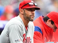 Why Gabe Kapler should be back in 2020 for the Phillies