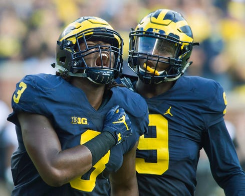 newest collection 7e573 45bbf Rashan Gary, Green Bay Packers NFL draft pick: 5 things to know