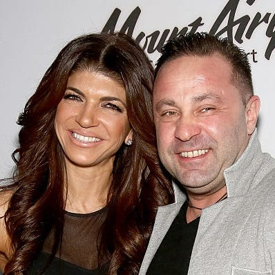 Joe Giudice's daughter, Milania, has appealed to President Trump to help her father from being deported.
