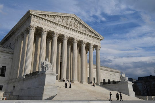 The Supreme Court is set to hear Food Marketing Institute v. Argus Leader Media on Monday.