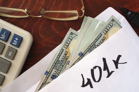 Millennials are saving the most for their 401(k) plans a new study says.