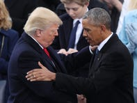 What Obama could have said about Trump and Iran (but chose not to)
