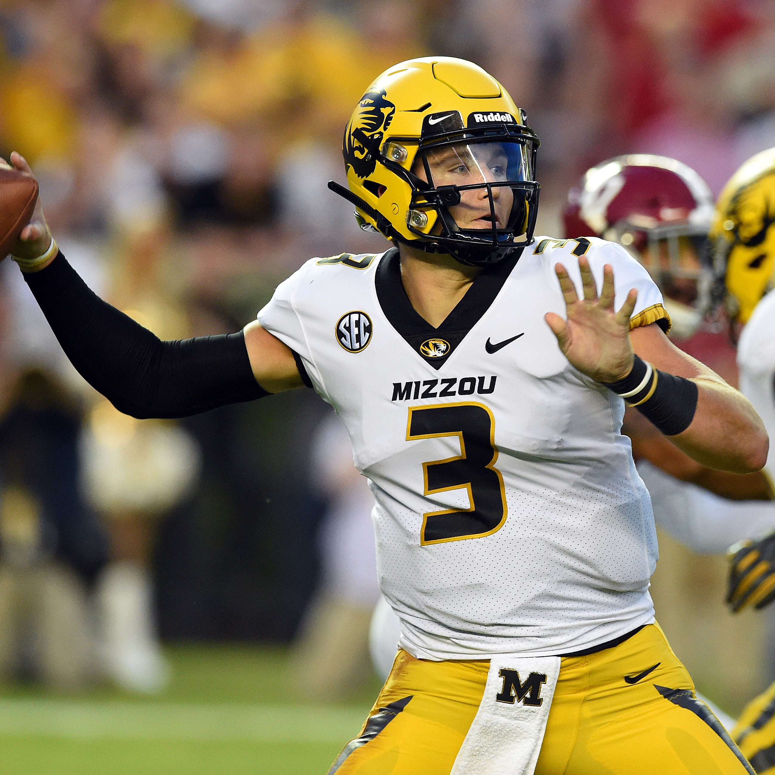 Packers Morning Buzz: Why Green Bay should draft a QB in the first round