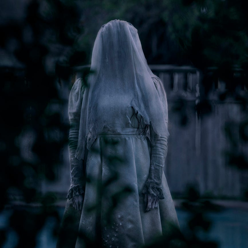 'The Curse of La Llorona' tops box office, while the world waits for 'Avengers: Endgame'