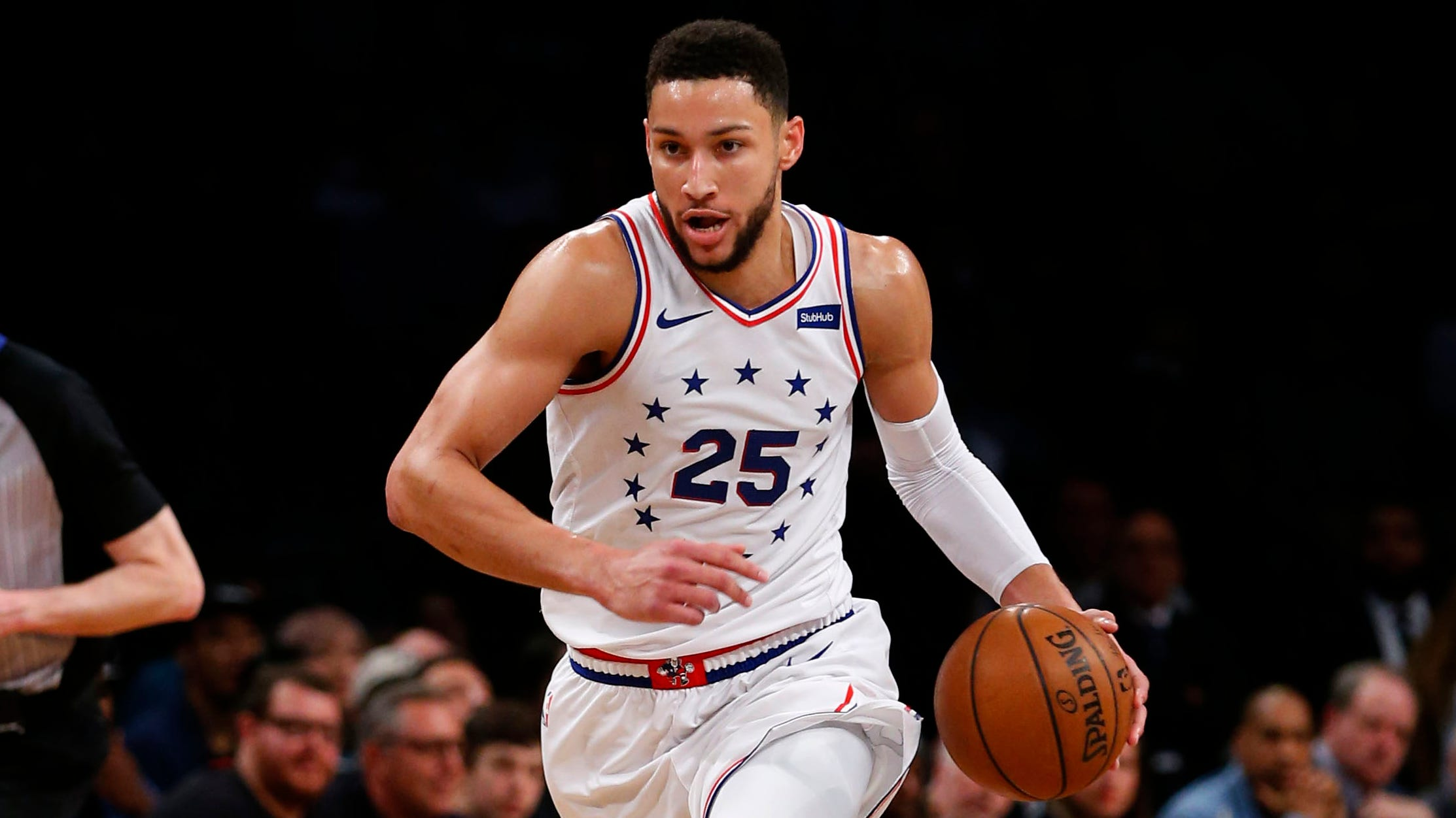 Opinion: Why 76ers guard Ben Simmons won't be fazed by a few boos