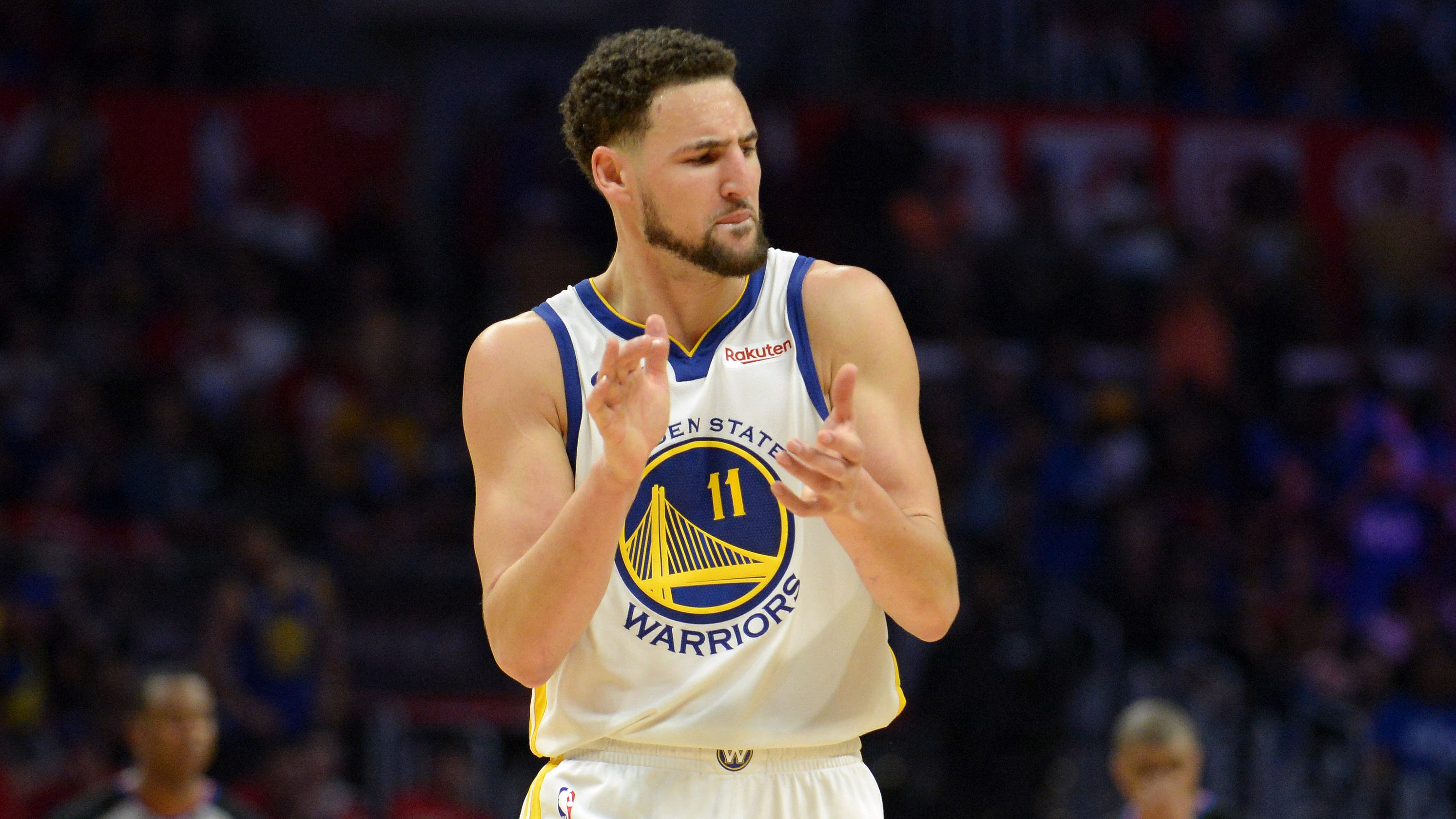 Opinion: Historic collapse puts Warriors back in top form again