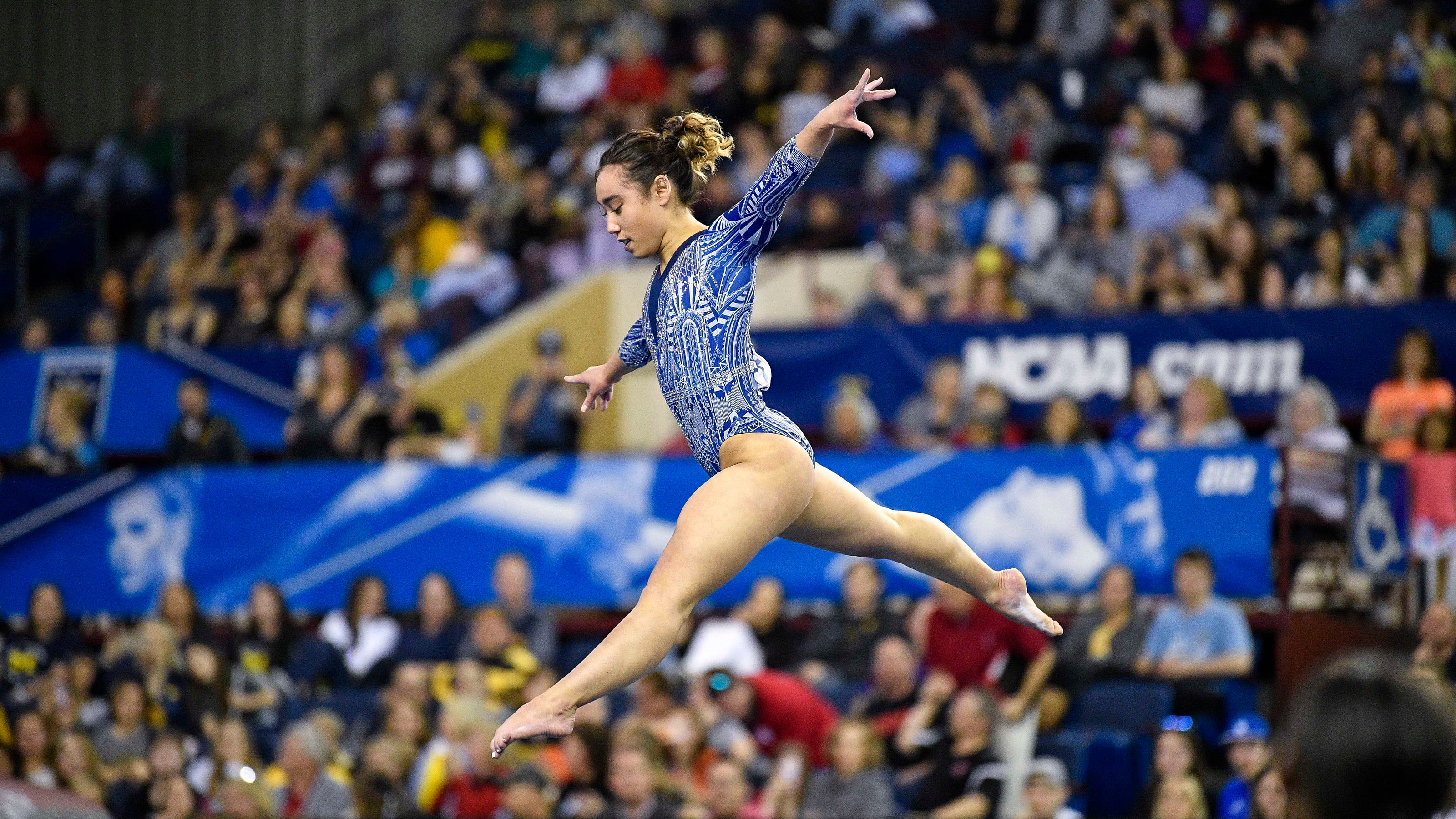 Katelyn Ohashi Net Worth: 5 Interesting Facts You Should Know