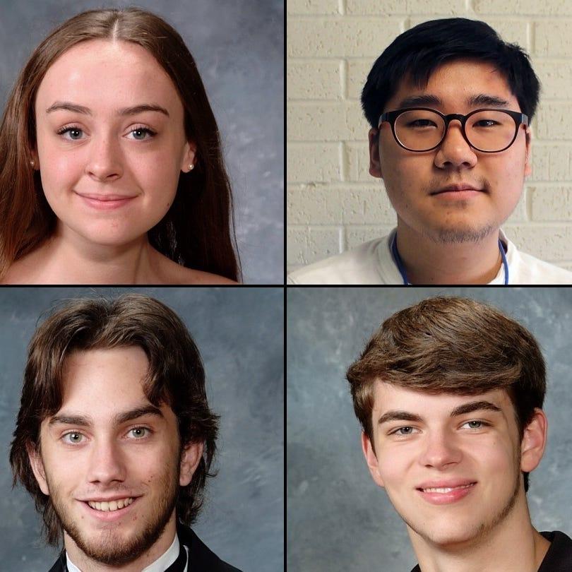 Abilene ISD announces top students at Abilene High, Cooper and ATEMS