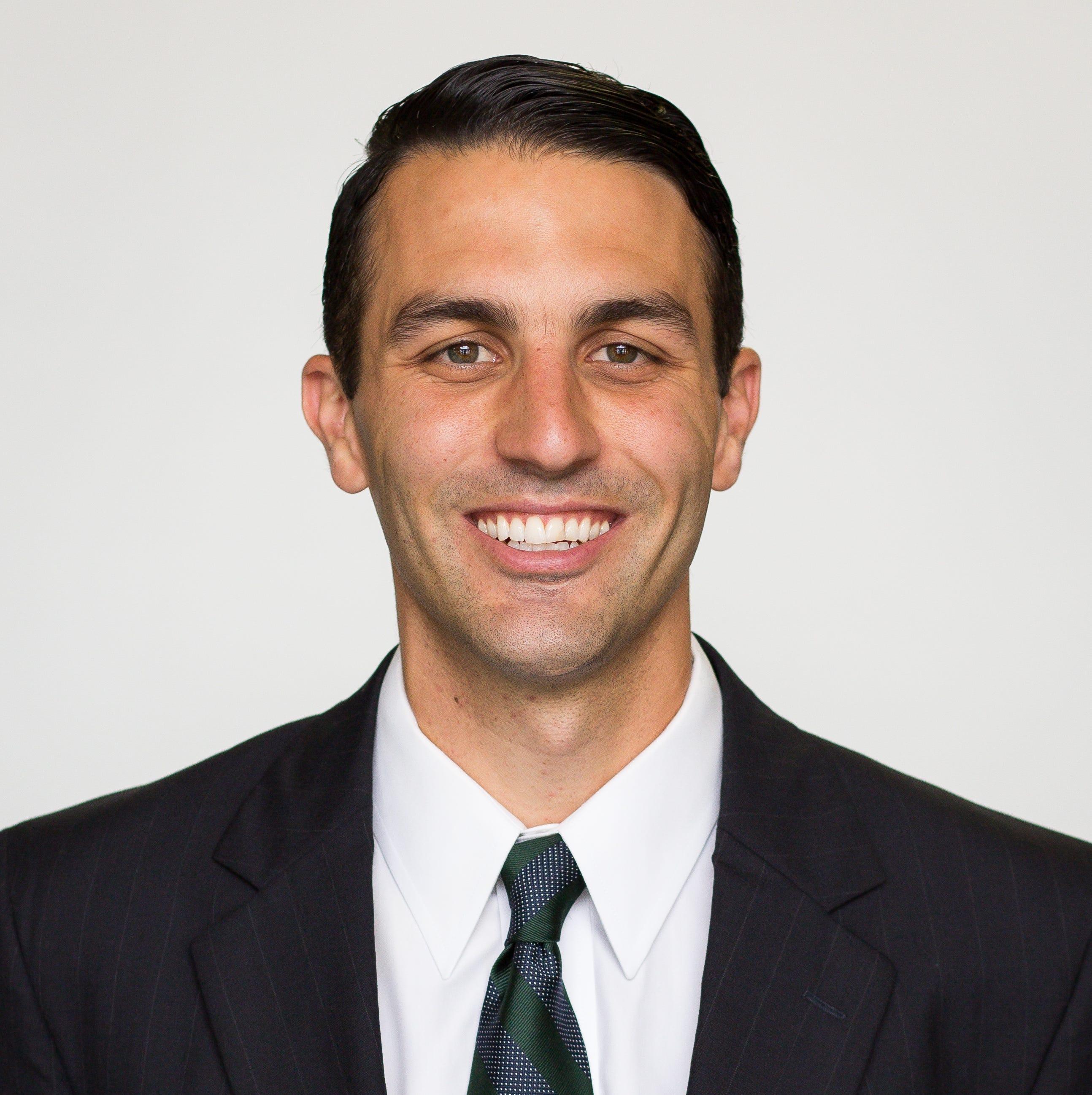 Asheville School names new head boys basketball coach